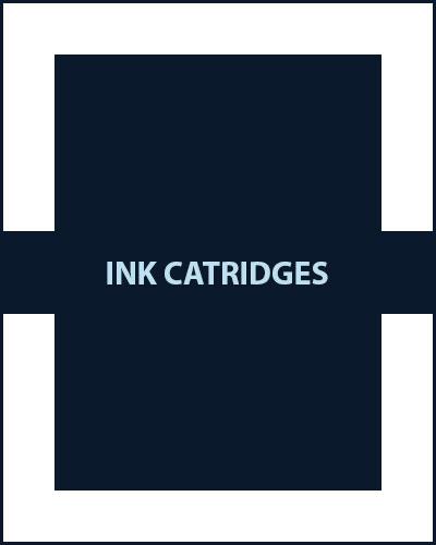 Cartridges & Toners